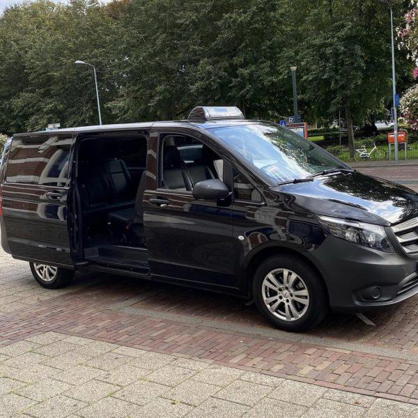 taxi service Medemblik